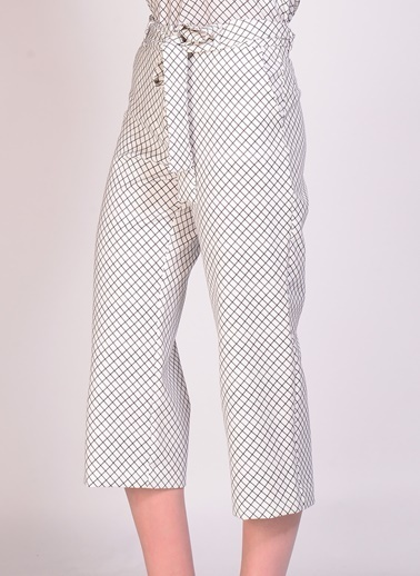 Beymen Studio Beymen Studio Renkli Pantolon Renkli